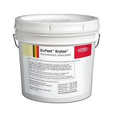 Krytox GPL 206 Grease 11 lb-5 kg PFPE-PTFE