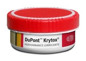 Krytox GPL 227 Grease, 1.1 lb-0.5 kg