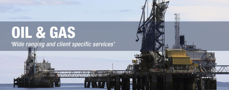 Krytox Lubricants for the Oil & Gas Industry.