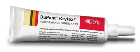 Krytox 240 AB Grease 8 oz tube