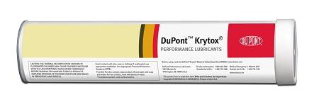 Krytox 283 AC Grease cartridge 1.76 lb-0.8 kg