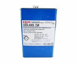 Exxon Mobil COOLANOL 25R 1GL