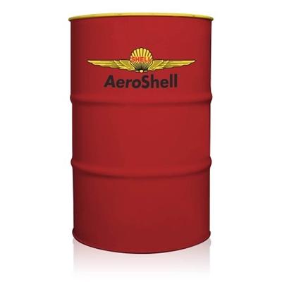 AeroShell Fluid 4 hydraulic oil-55 Gallon Drum