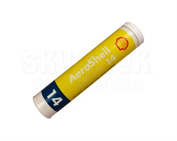 AeroShell Grease 14-14 oz Cartridge