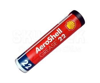 Aeroshell Grease