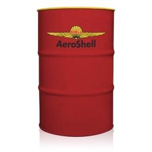 AeroShell W 100 OIL-55 Gallon Drum