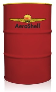 Aeroshell Oil W 65-55 Gallon Drum
