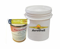 Aeroshell 14 Multipurpose Helicopter Grease