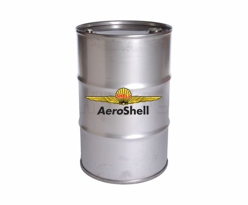 Aeroshell 80 Oil-55 gallon