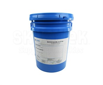Royco 64 synthetic Grease-35-lbs