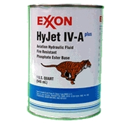 SAE AS1241 Exxon HyJet IV-A plus-qt