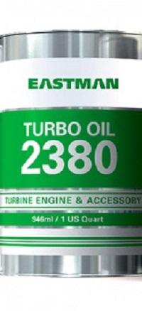 Eastman Turbo Oil 2380 Lubricant 1 Quart