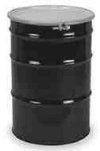 Quaker State Engine Oil SAE 10W-30 Black-55-Gallon-Drum