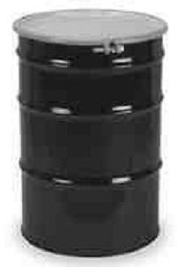 Quaker State Motor Oil SAE 20W-50 Black 55 Gallon Drum