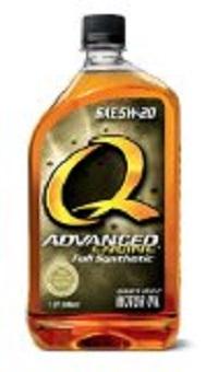 Quaker State Motor Oil SAE 20W-50