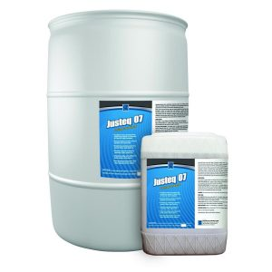 justeq07 cooling tower biocide 30 gallon drum water treatment biocide