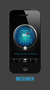 Heart Beat Rate Pro