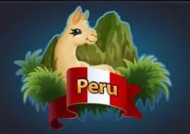 4 Bilder 1 Wort Peru 20 September 2017 Tägliches Rätsel