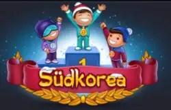 4 Bilder 1 Wort Südkorea Februar 2018 Lösungen