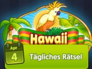 4 Bilder 1 Wort Hawaii 7 Apr 2018