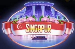 4 Bilder 1 Wort Singapur Tagesrätsel August 2019 Lösungen