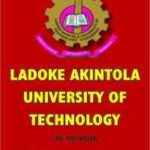 LAUTECH Direct Entry Screening Holds on August 24 2016 for 2016/2017 Session