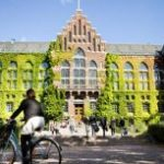 Apply For Lund University 350th Jubilee Masters Scholarship