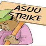 ASUU Instructs It's Members To Go On One Month Additional Warning Strike
