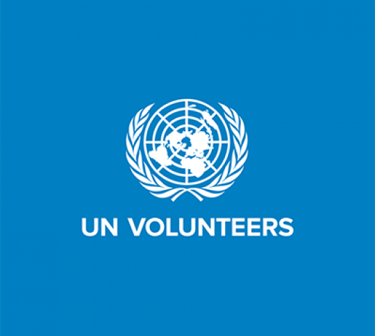 un volunteer program