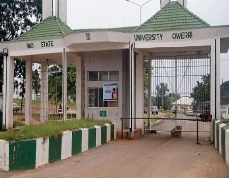 IMSU 2020/2021 Admission Screening for UTME and DE