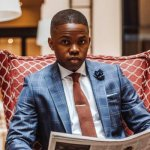 How This 23-Year-Old South Africa Man Quickly Became A Millionaire