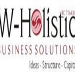 W-Holistic Business Solutions Current Job Opportunities (6 Positions)