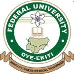 Schedule for FUOYE 2017/2018 School Fees Payment Announced