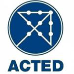Apply for a Job at Agency for Technical Cooperation and Development (ACTED) 4 Positions