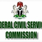 Federal Civil Service Commission 2020-2021 Recruitment – www.fedcivilservice.gov.ng