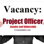 Job Vacancy for Project Officer, Higher Education at The British Council in Abuja