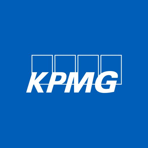 The Official KPMG Nigeria Logo