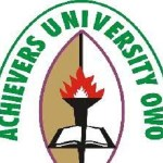 Apply for Achievers University 2018 Job Recruitment (100 Positions)