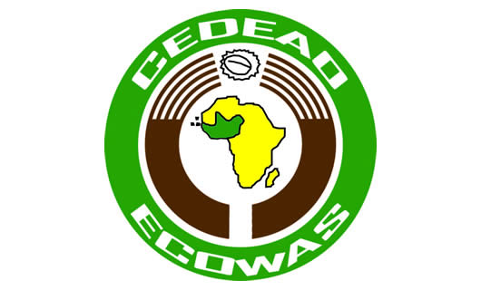 ECOWAS Official Logo