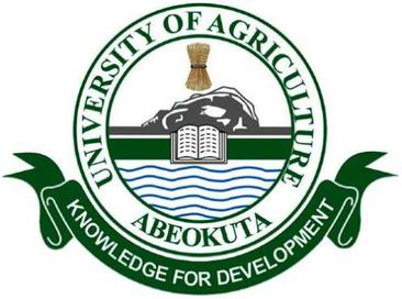 Federal University of Agriculture, Abeokuta Logo