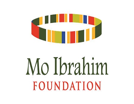 Mo Ibrahim Foundation Logo