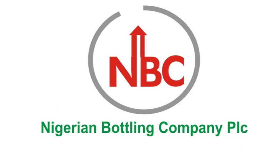 Nigerian Bottling Company Limited Official logo