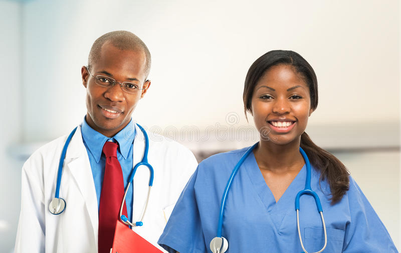 Hospital jobs in Nigeria