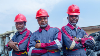 Ikeja Electricity Distribution Company (IKEDC) Engineers