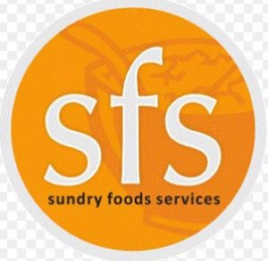 Sundry Foods Limited Logo
