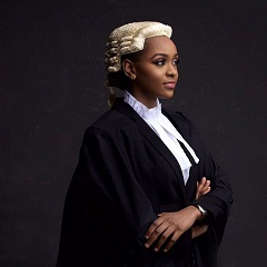 Legal Jobs in Nigeria