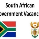 General Jobs in South Africa | Government Jobs Available Now