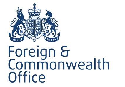Ghana Foreign and Commonwealth Office
