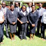 Central Bank of Kenya Internship Program 2020 | Internship in Kenya Banks