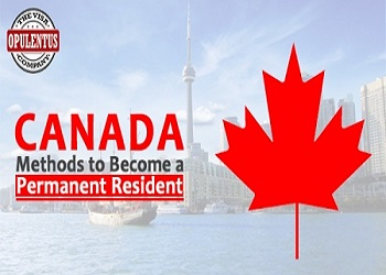 How to apply for PR visa in Canada